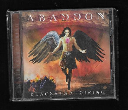 Abaddon Blackstar Rising CD