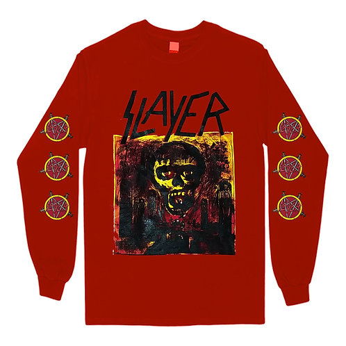 Slayer Seasons In The Abyss LS