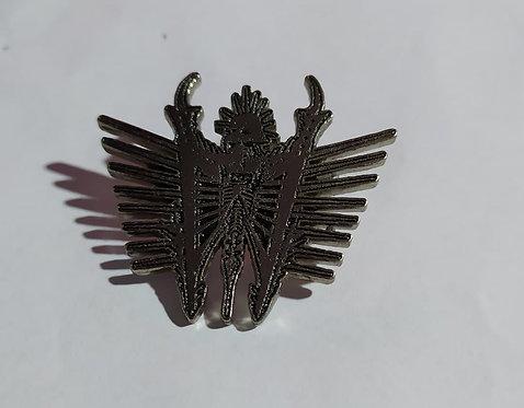 Sadistik Exekution Pin