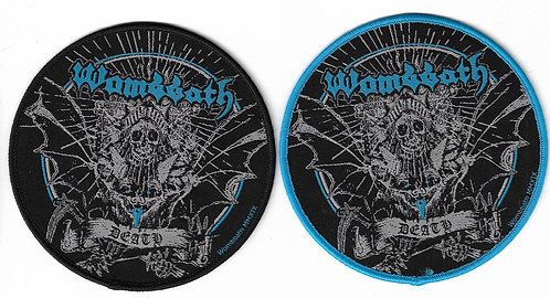 Wombbath Official Patch