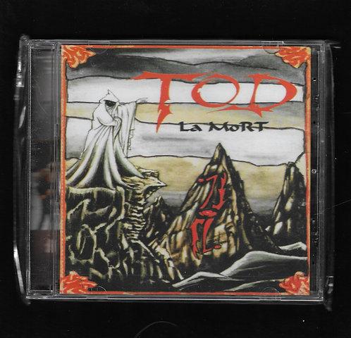TOD La  Mort CD