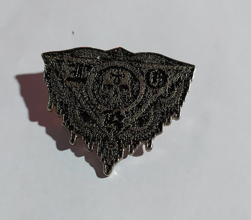 In Obscurity Revealed Pin