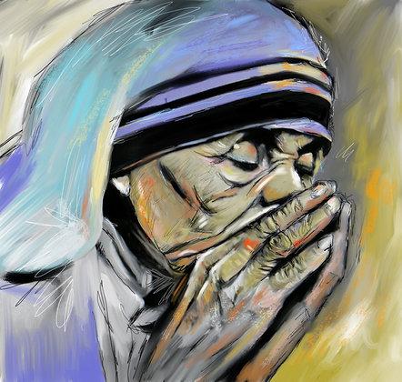 Mutter Theresa#2