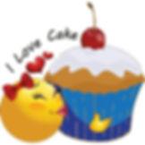 emoji eating cake - corona virus.jpg