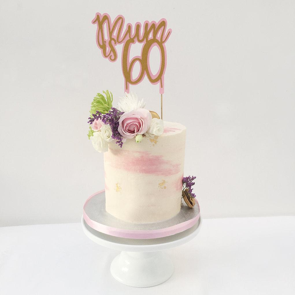 Cake LabBakery Ranelagh Dublin Birthday Celebration Cakes