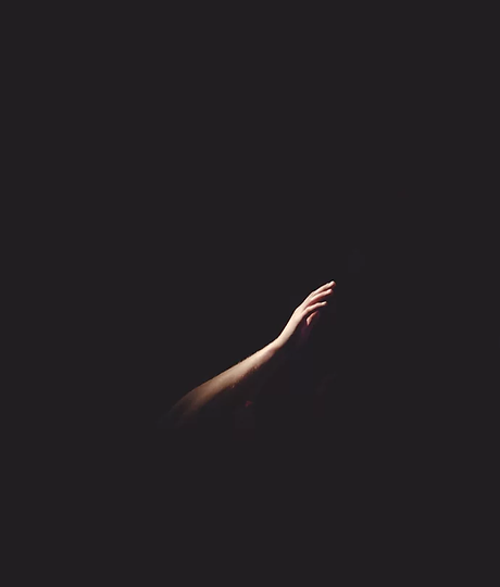Hand Reaching into the Dark.png