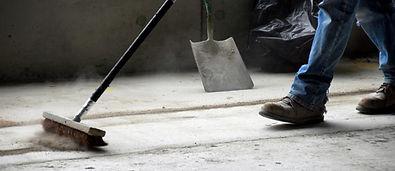 entreprise de nettoyage marseille paris chantier