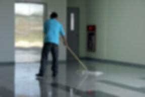 Equipe nettoyage de qualité marseille paris