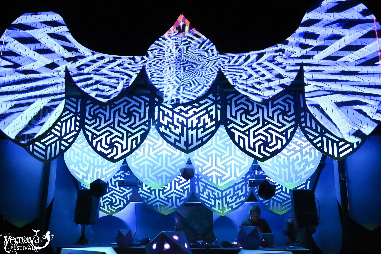Zeazy - Main Stage Night