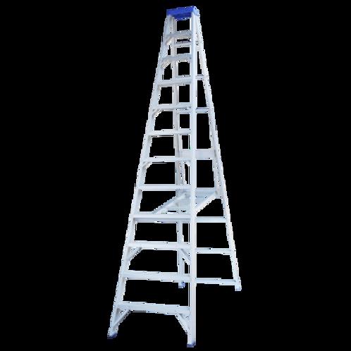 Indalex Ladder 4.2m A-Frame