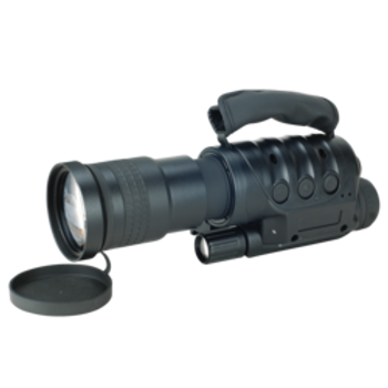 Rongland NV-760D+ Infrared Night Vision IR Monocular Telescope
