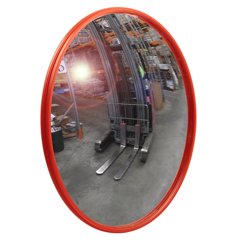 Outdoor Industrial Convex Safety Mirror