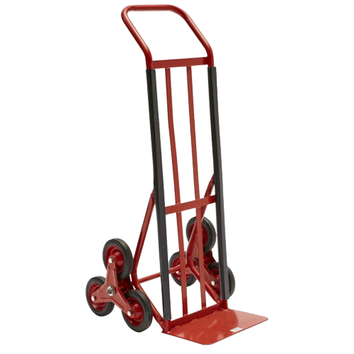 Stair Climber Hand Trolley