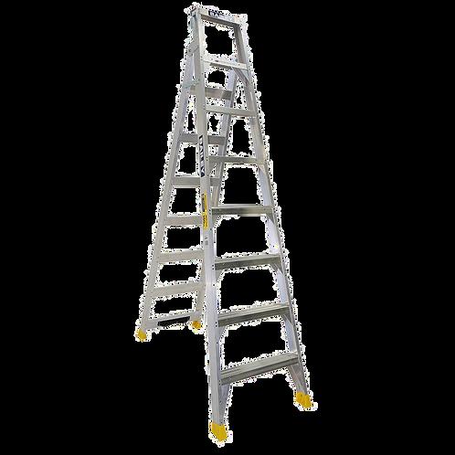 Bailer Ladder 2.4m A-Frame