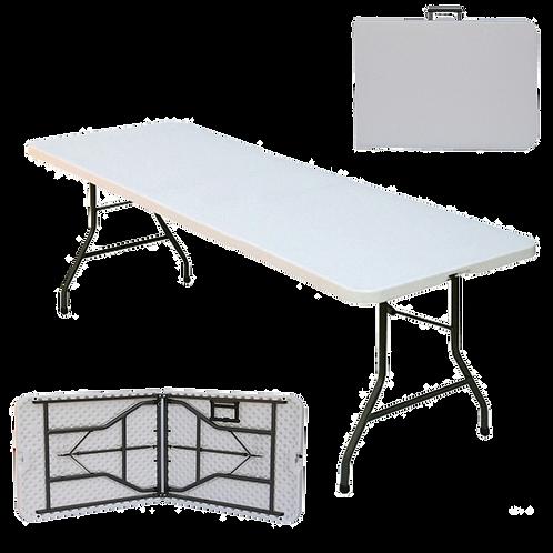 Folding Trestle Table