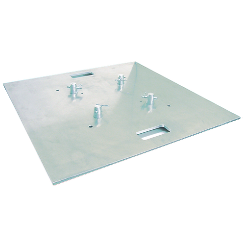 Box Truss Base Plates