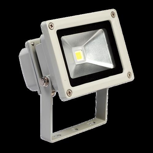 LED Floodlight 10W - RGB