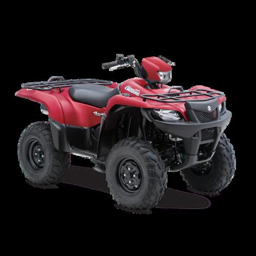 Kawasaki Brute Force 650 4x4 ATV