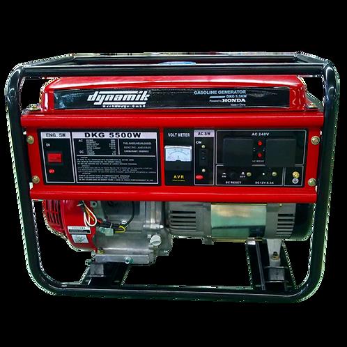 Honda 7kva Petrol Generator