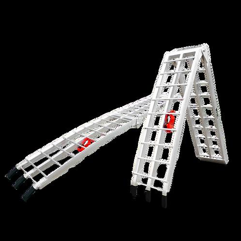 AluminiumFoldable Loading Ramps