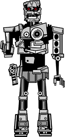 Karnator Robot