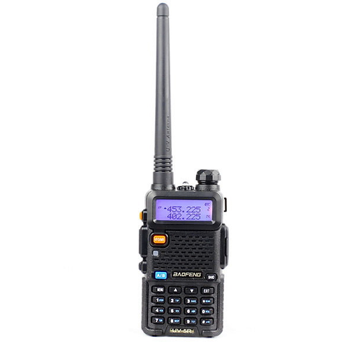 Baofeng UV-5R Two-Way Radios