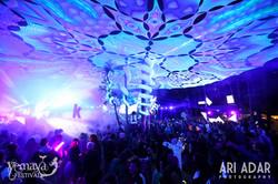 Ari Adar - Main Stage Night