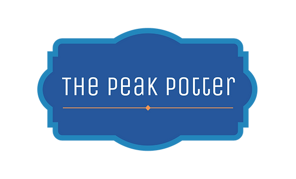 The Peak Potter logo