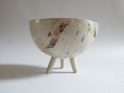 Spudnik bowl