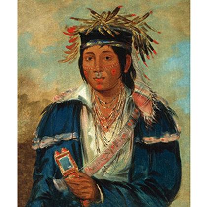 Chief Black Partridge