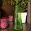 Thumbnail: Dark Citron Glass Vase