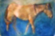 Kate, Hoffman, art, artist, artwork, original, oil, canvas, local, Ojai, California,