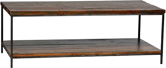 DOV15005, wood, natural, parquet, thin, round, cool coffee table, Ojai, California, decor, design, designer, home, house