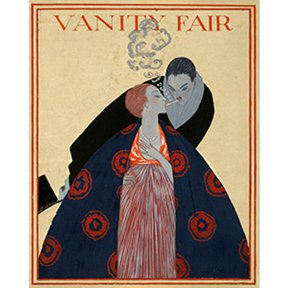 Vanity Fair Cover, 1919