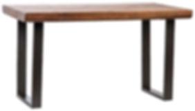 Ojai, CA, California, DVWarka.jpg, Ventura, County, furniture, down, home, furnishings, office, wood, mango, steel, metal, decor, design