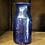 "Thumbnail: Cobalt Glass Vase, 5"""