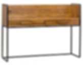 Ojai, CA, California, NOPrivato.png, Ventura, County, down, home, furnishings, minimalist, walnut, iron, drawers, design, office