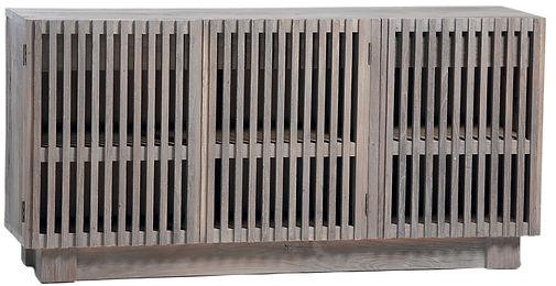 dOv162, lichfield, elm, wood, slat, rectangle, storage, shelf, Ojai, California, design, furniture, furnishings, down, home