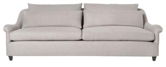 Down Home Furnishings | Ojai | Custom Sofas