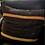 Thumbnail: Striped Hemp Pillow