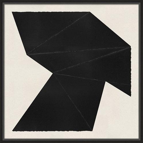 Folded Paper 1
