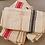 Thumbnail: Heavy Duty Cotton Napkins, Set of 2