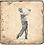 Thumbnail: Marble Coaster - Golfers