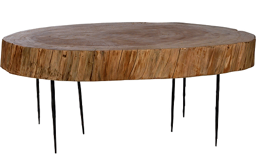 down home furnishings | ojai | coffee tables