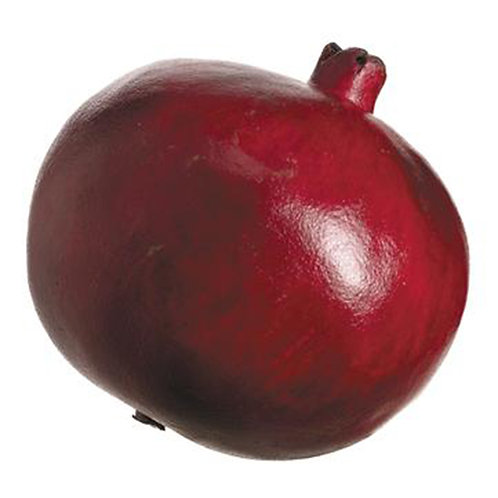 Weighted Red Pomegranate
