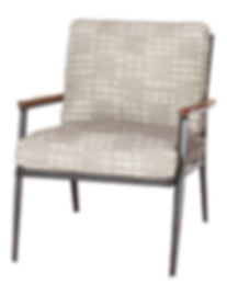 chair, alcott, custom, fabric, chair, hand, made, kiln, dried, wood, sinuous, springs, down, fill, USA, U.S.A.,  Ojai, California, CA, Ca, Southern, Ventura, County, Santa Barbara, design, designer, interior, home, two over two, two over four, cushions, pillows, lumbars, rolled, arms