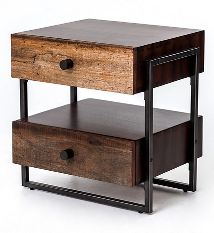 Down Home Furnishings | Ojai | Side tables