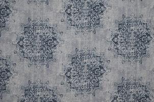 Emre_Peacock_FB11513 grade J, blue, indigo, dyed, lace, stripe, pin, dyed, blue, indigo, linen, organic, cotton, fabric, organic, blue, vintage, inspired, upholstery, windows, yardage, Ojai, California, CA, cool fabric, awesome fabric, gorgeous fabric