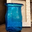 Thumbnail: Light Azure Vase, 4.5""