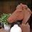 Thumbnail: Rusted Iron Horse Head